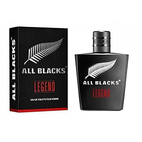 Eau de toilette rugby – All Blacks Legend – All Blacks: Cette eau de toilette All Blakcs est contenue dans un flacon vaporisateur de 80 ml…