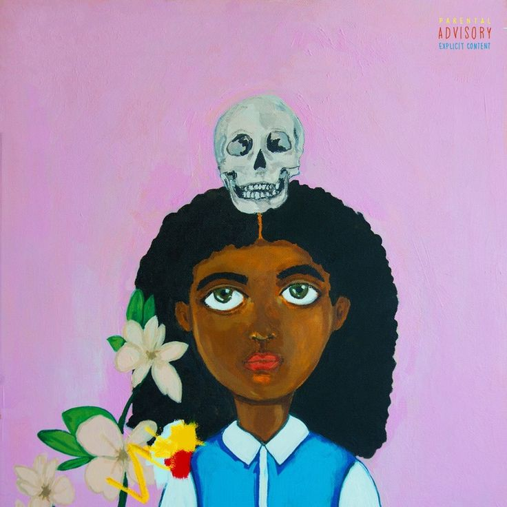 noname's Telefone cover art: hiphopheads