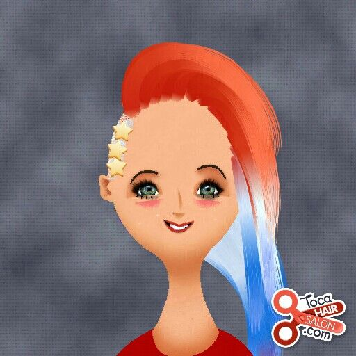Toca boca hair salon 2 toca boca hair 2 with for Hair salon 2