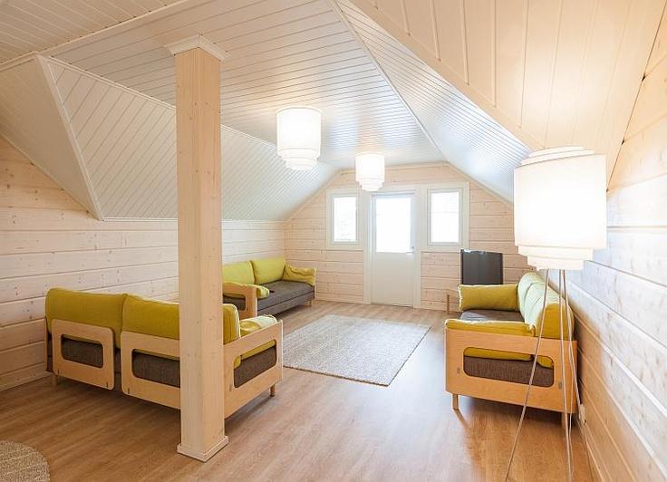 Villa Oskari  #finland #aurinkoranta