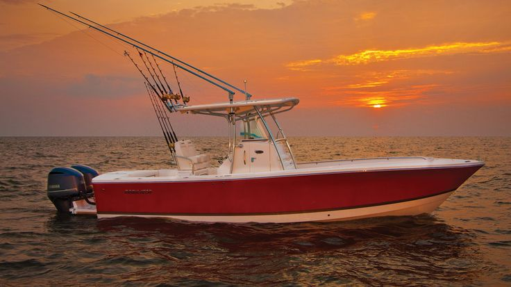 41 best center console boats images on pinterest center for Fast fishing boats