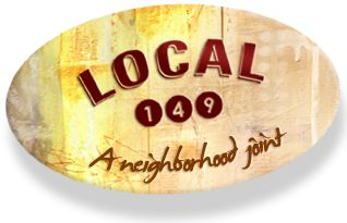 Local 149 - awesome bar in South Boston