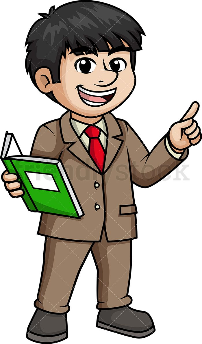 Male Asian Teacher Cartoon Clip Art Teacher Cartoon Cartoon
