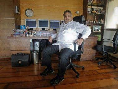 Rakesh Jhunjhunwala Hot Pick in 2014