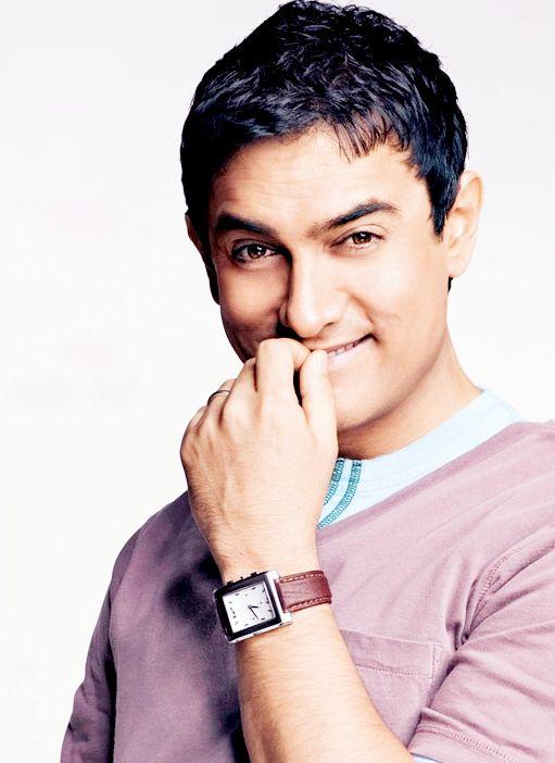 Aamir Khan -Bollywood