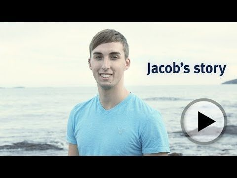 Getting Back to Living Life: Jacob's Story