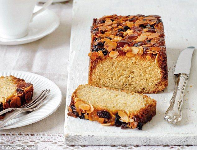 Boiled Sultana Cake Recipe Uk