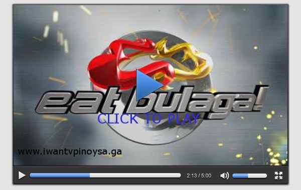 Eat Bulaga December 9, 2014 | Watch Eat Bulaga Dec 9, 2014 GMA & Replay | Eat Bulaga 120914 GMA Pinoy TV live stream single link