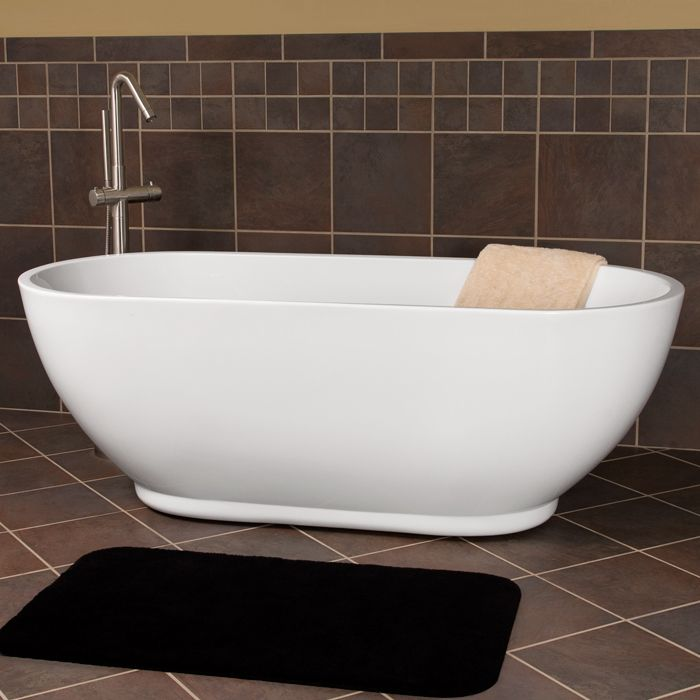 96 best images about luxuria hardware bathtubs on for Best acrylic tub