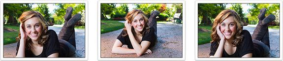 Lightroom 4 Presets for Portrait and Wedding Photographers