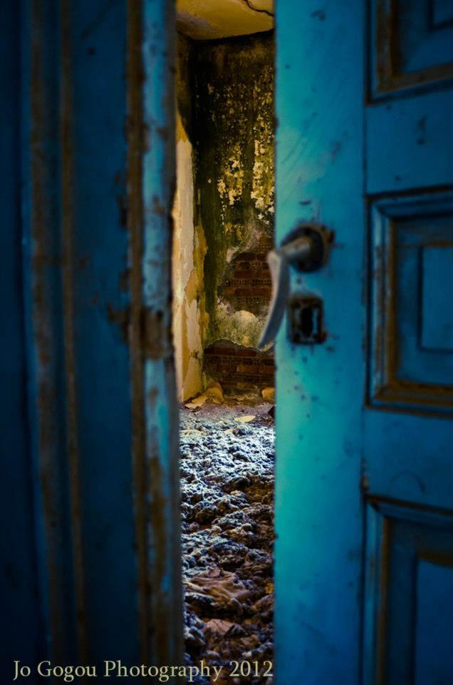 Fary door