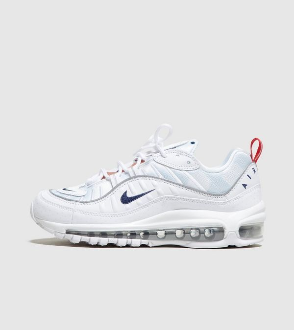 Nike Air Max 98 Premium 'Unité Totale' Women's | Size? in
