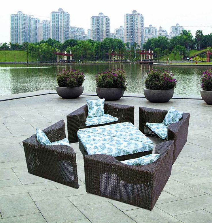 17 migliori idee su mobili da giardino su pinterest vita for Mobili da giardino scontati