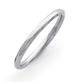 Genuine IceCarats Designer Jewelry Gift Palladium Medium Weight Comfort Fit 2.00Mm Band Size 7.00 IceCarats. $147.00. Weight 2.07 grams. Polished Comfort fit Palladium Medium Weight. 30 day money back guarantee. Palladium. Genuine IceCarats Designer Jewelry Gift. Save 69% Off!