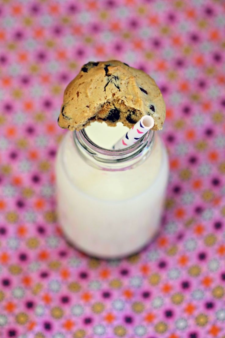 Gluten Free Chocolate Chip Cookies Recipe  #glutenfree #thermomix