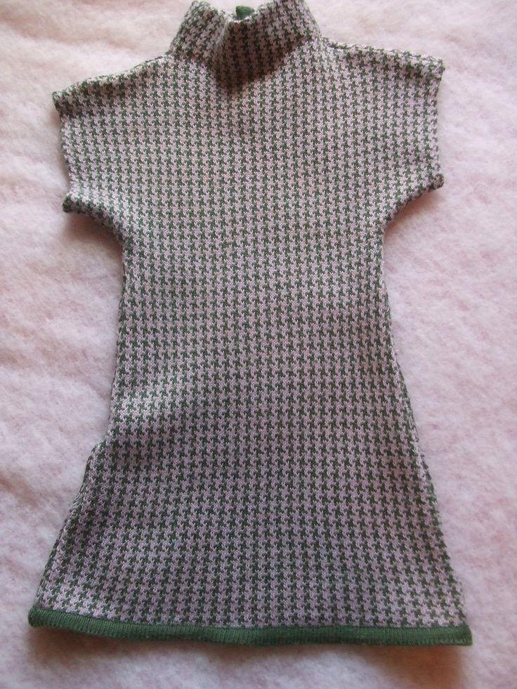 vestito lana maglia bimba abito, by maglieria magica, 28,50 € su misshobby.com