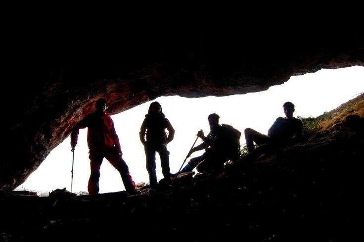 Photo cave people by Manea Razvan on 500px