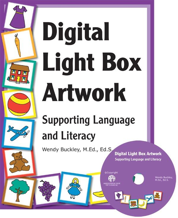 Light Boxes Materials Activities and Guides from APH