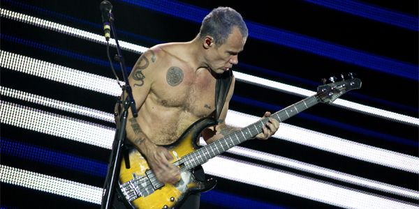 50 Red Hot Chili Peppers Songs Never Released As Singles That Every Fan Must Hear
