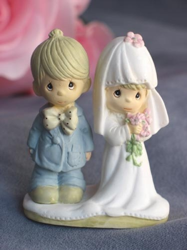 precious moment wedding cake topper 17 best images about cake toppers on wedding 18717