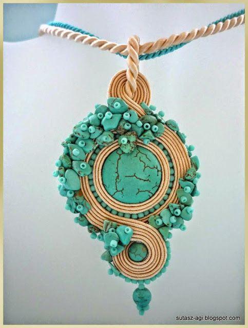 Sutasz i inne przygody - soutache jewellery: Druga rozdawajka, czyli Konkurs dla kreatywnych