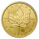 ☺ 2017 Canada $50 1 Oz Gold Maple Leaf *PRESALE* SKU44197 #TE http://ebay.to/2fY0fYP
