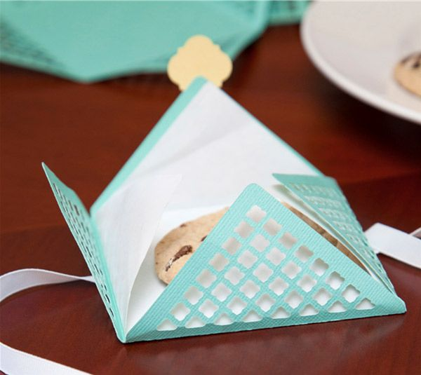 Teal ribbon wedding