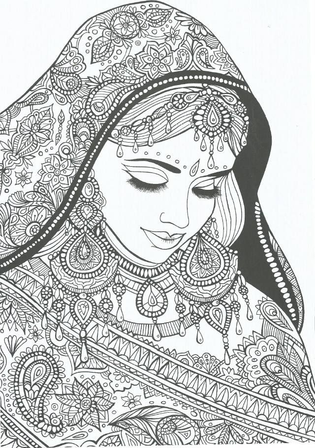 91 best coloring pages images on pinterest | coloring books ... - Complicated Coloring Pages