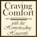 Craving Comfort