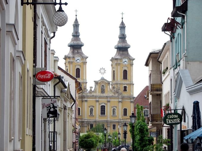Miskolc, Hungary,historical, ecclectic, amazing!