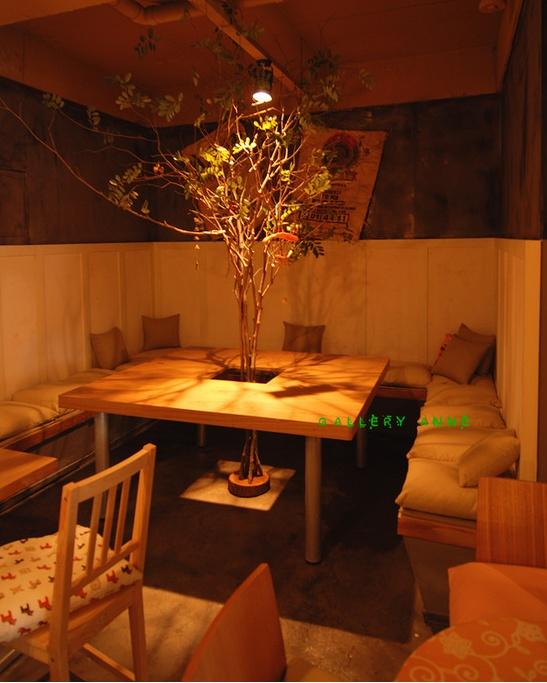 korea cafe interior design chocodigo design by merci m interior design http - Slate Cafe Decoration
