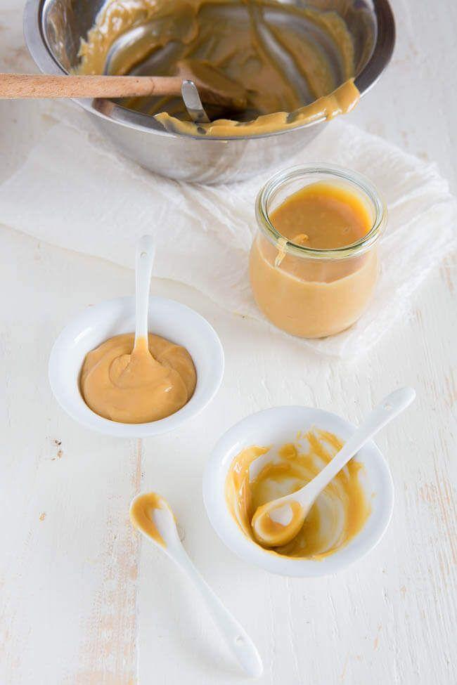Dulce de leche uit de oven | simoneskitchen.nl