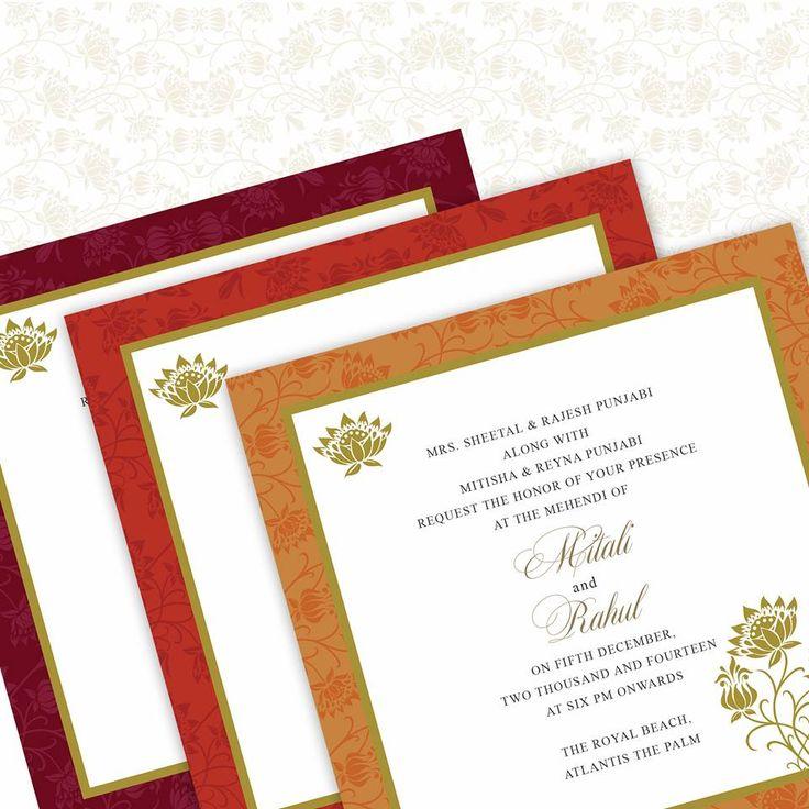 8 best kankotri images on pinterest lotus motifs invites by itchha talreja designs stopboris Gallery