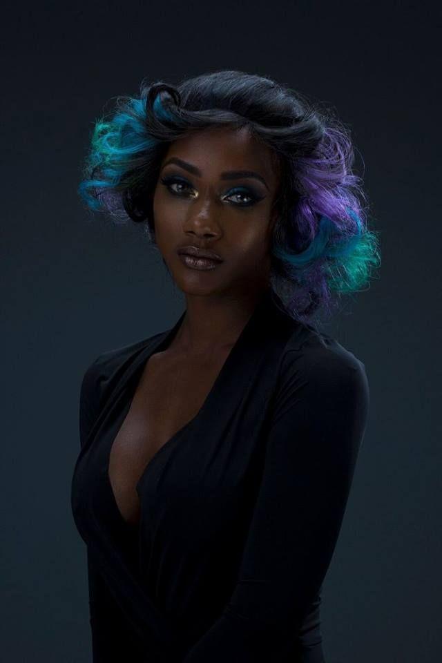 VS.        Dark skinned beautiful                                                                                                                                                                                 More