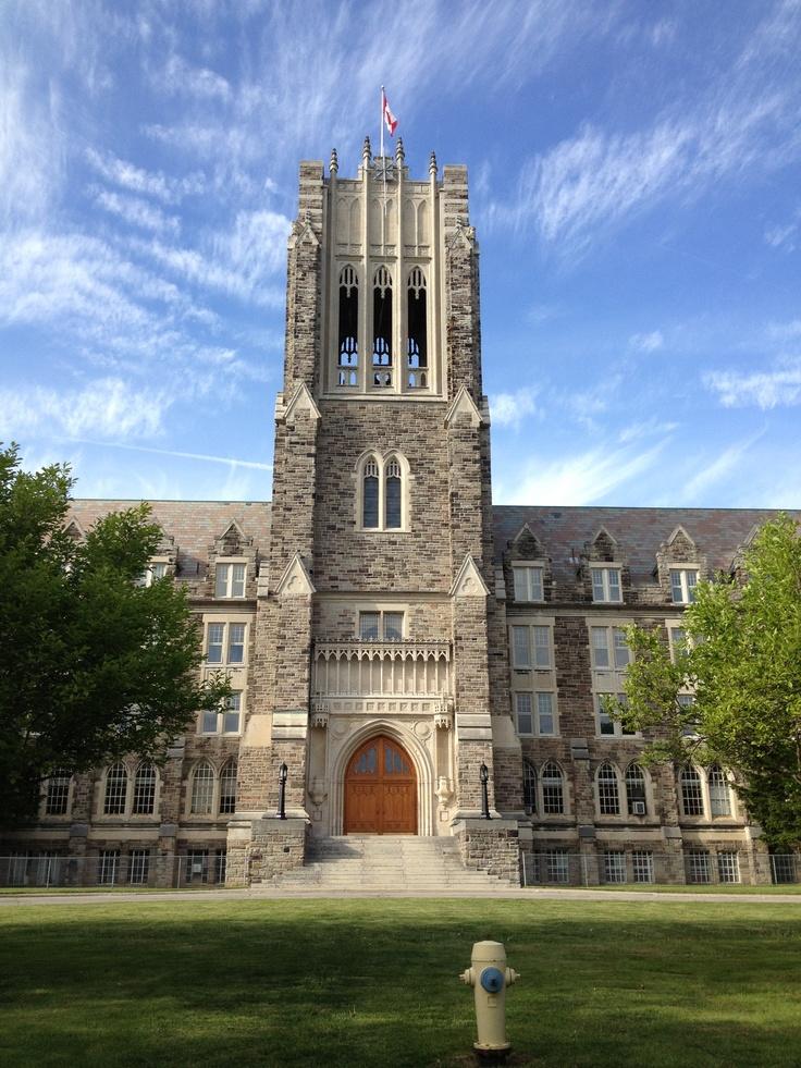 St. Peter's Seminary, London, Ontario Canada