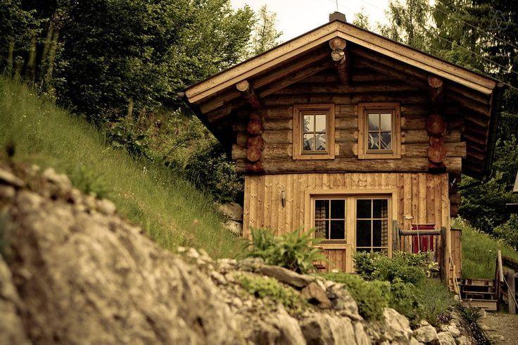 24+ Haus im wald mieten ideen
