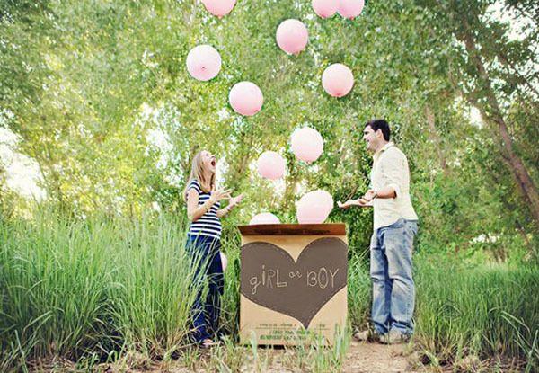 Ideias criativas para comunicar que você está grávida - Bebê.com.br