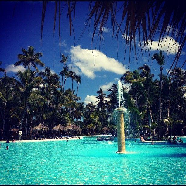 Meliá Caribe Tropical All Inclusive Hotel à Punta Cana, La Altagracia