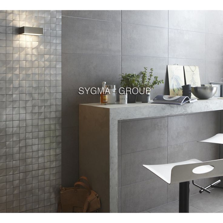 14,08 €   http://www.sygma-group.com/en/aluminium-mosaic/147-mosaic-for-bathroom-and-shower-glass-and-aluminum-ma-alu48-3760227380725.html   Length: 11,73 in, Width: 29,8 cm, Depth: 5 mm, material: Aluminium, tile size: 4,8 x 4,8 cm, Quantity: 1 plaque, surface: 0,09 m2   We offers you its products to help you create your aluminium kitchen sideboard and your walk in shower.   Delivery by Colissimo: France 48-72 hours Europe 4-5 days Other countries upon request