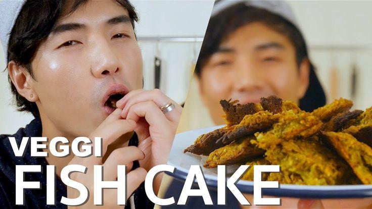 Vegan Thai Fishcakes (click the cc button in the lower right for subtitles) #vegetarian #vegan #food #foodporn #veggie #foodie #healthy #recipe #veganism #whatveganseat #healthyfood