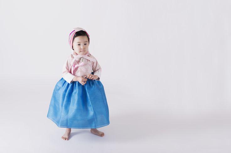 Traditional Korean Dress