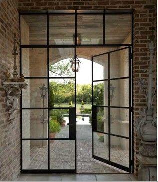 Doors Amp Windows Steel Traditional Windows And Doors