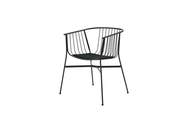 Jeanette Chair by Tom Fereday | Space Furniture