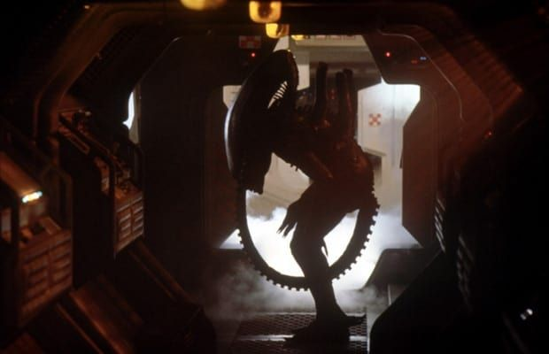22. Alien (1979) - The 50 Scariest Horror Movies of All Time | Complex