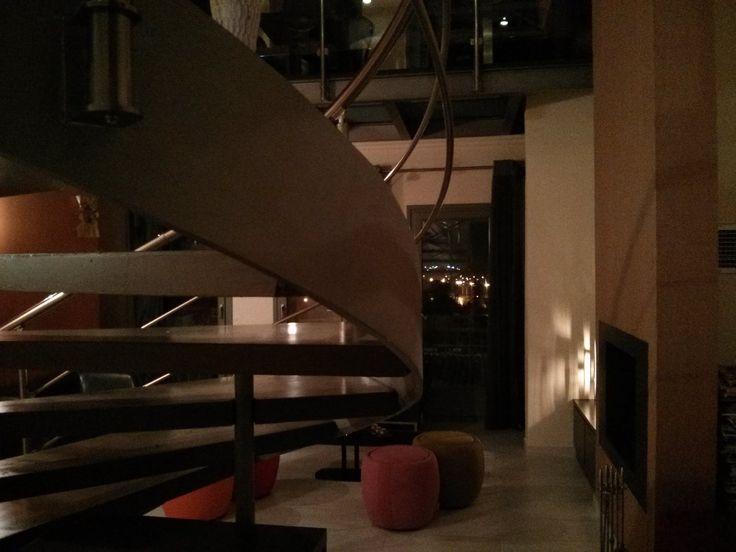 lounge area-Amfitriti Palazzo