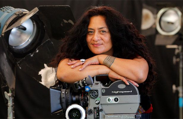 Sima Urale is New Zealand based and Samoa's first woman director, director of the multi-award-winning O Tamaiti (among other shorts) and is now head of the New Zealand Film School. Her first feature was Apron Strings. http://www.nzonscreen.com/person/sima-urale