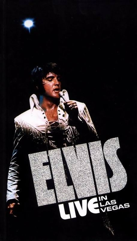 Elvis Presley ... Only wish I could have gone to a concert!