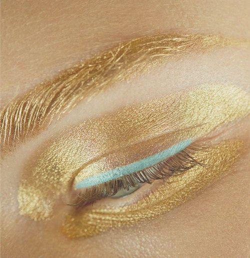 Christian Dior S/S 2014 Beauty