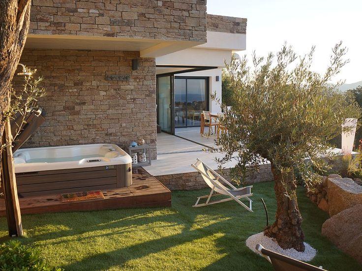 Haus am meer mieten  Die besten 25+ Ferienhaus korsika Ideen auf Pinterest, die dir ...