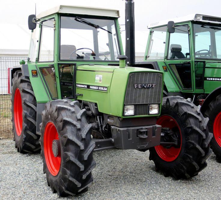 Alle Größen | Fendt Farmer 309 LSA | Flickr - Fotosharing!